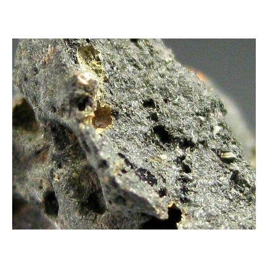 Phosgenite & Boleite