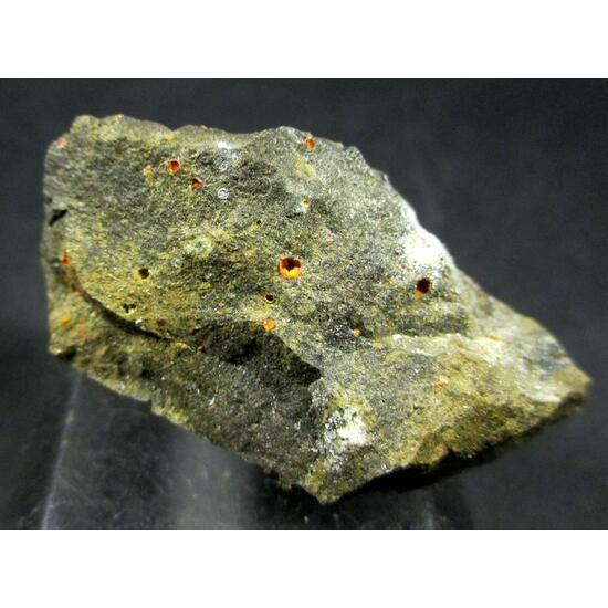 Cetineite Mopungite & Stibiconite