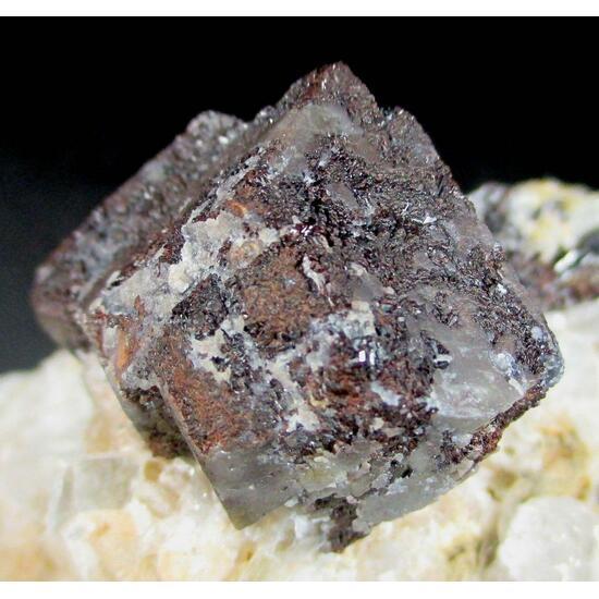 Tantalite-(Mn) Psm Fluornatromicrolite