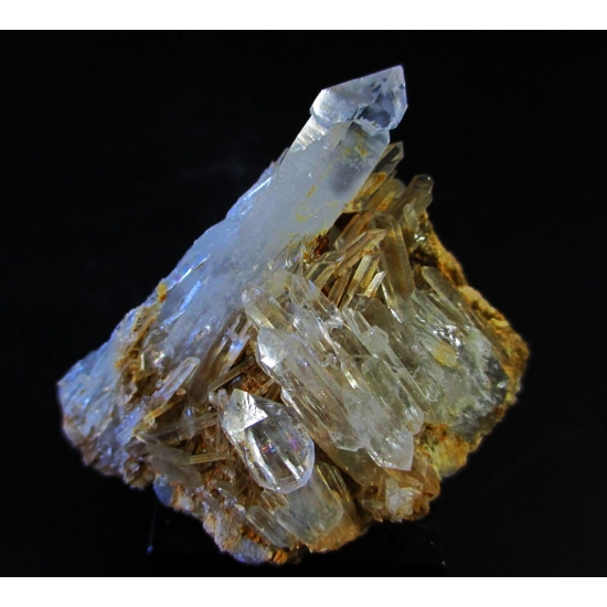 Mixed Minerals