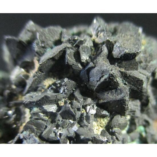 Chalcocite & Siderite