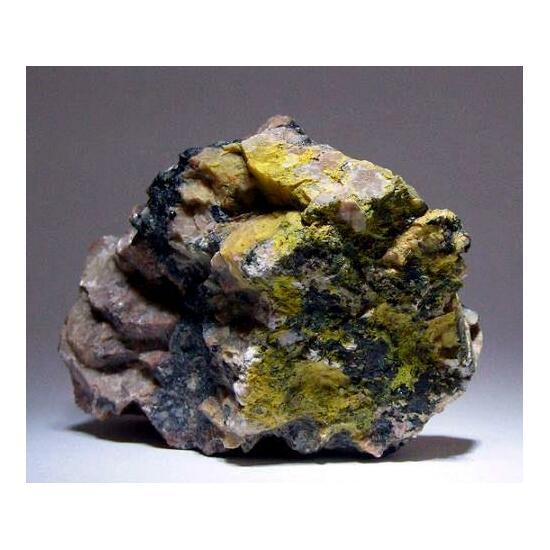 Metarossite & Sherwoodite