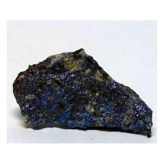 Stromeyerite & Jalpaite