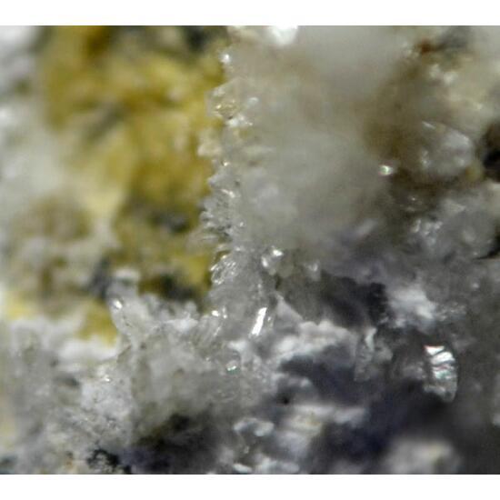Brassite & Rösslerite