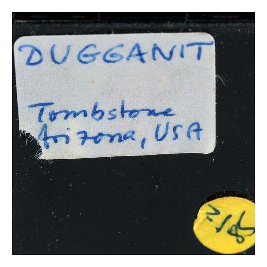 Dugganite