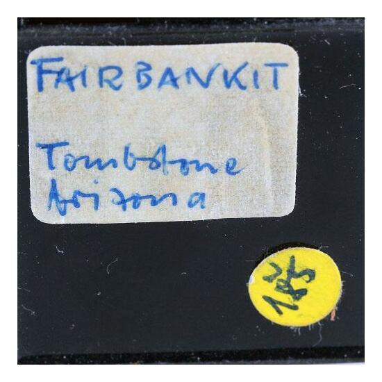 Fairbankite