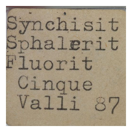 Synchisite