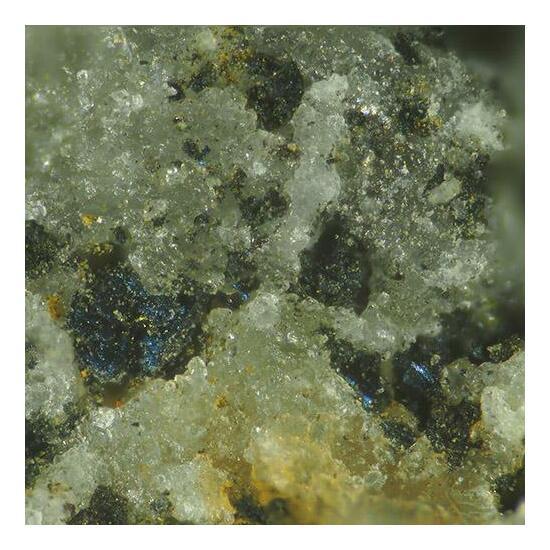 Cupropavonite