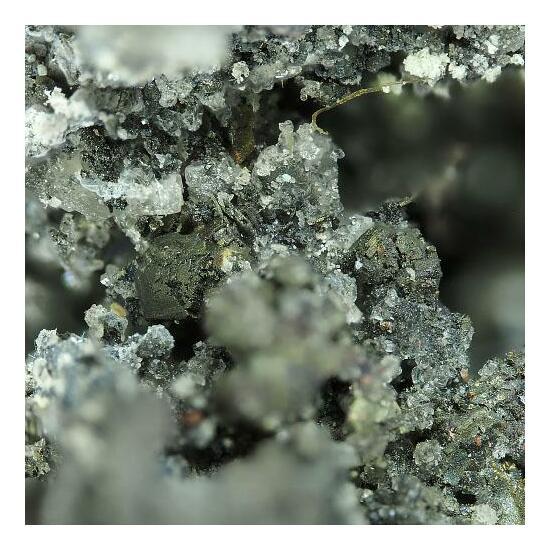 Sternbergite