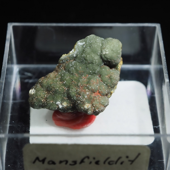 Mansfieldite