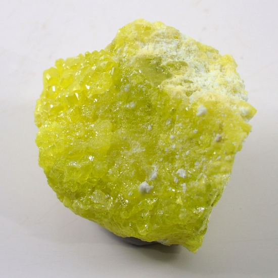 Native Sulphur