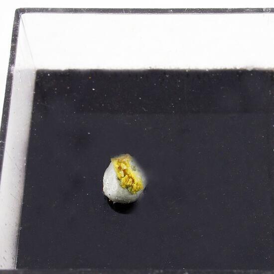 Raspite & Plumbogummite