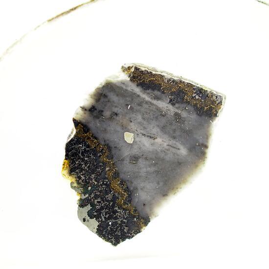 Bohdanowiczite Goldfieldite Calaverite & Native Gold