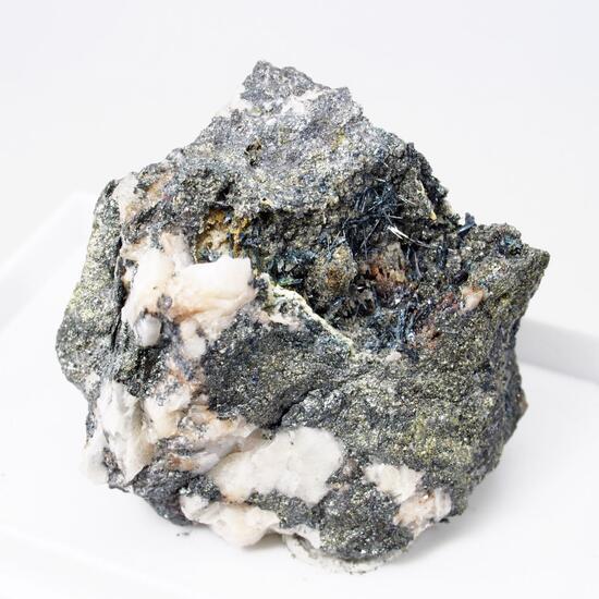 Furutobeite & Chalcocite