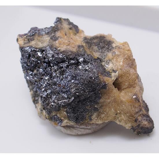 Wickmanite & Argyrodite