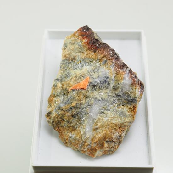 Pyrargyrite