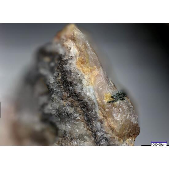Mereheadite & Chloroxiphite