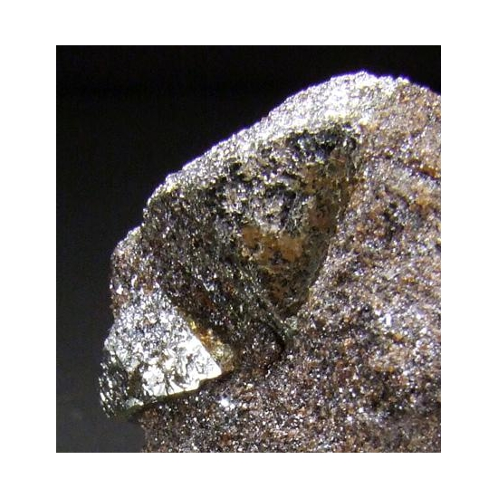 Arsenopyrite & Löllingite