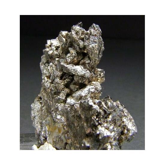 Arsenopyrite & Quartz