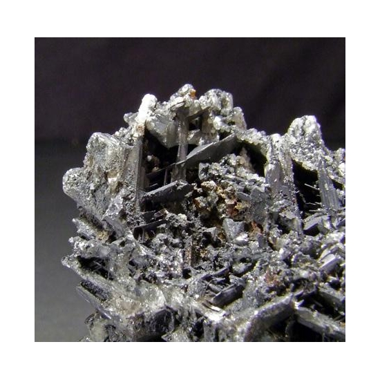 Cerussite & Coronadite