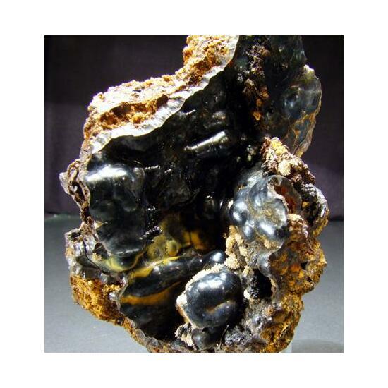 Coronadite & Pyromorphite