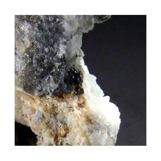 Monohydrocalcite