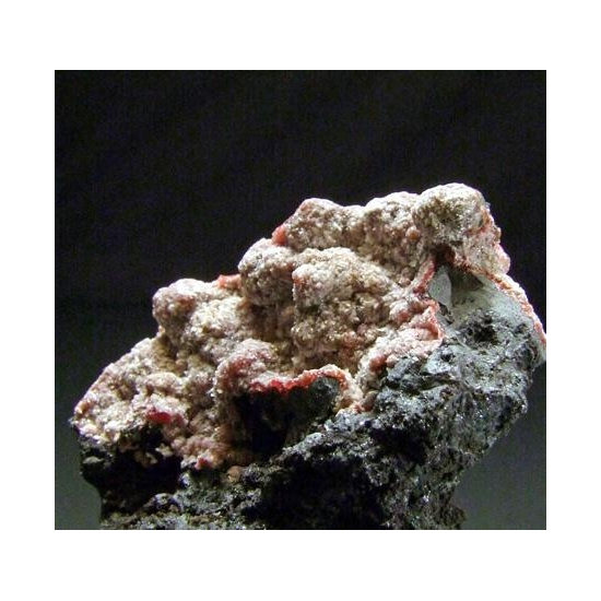 Montgomeryite On Variscite