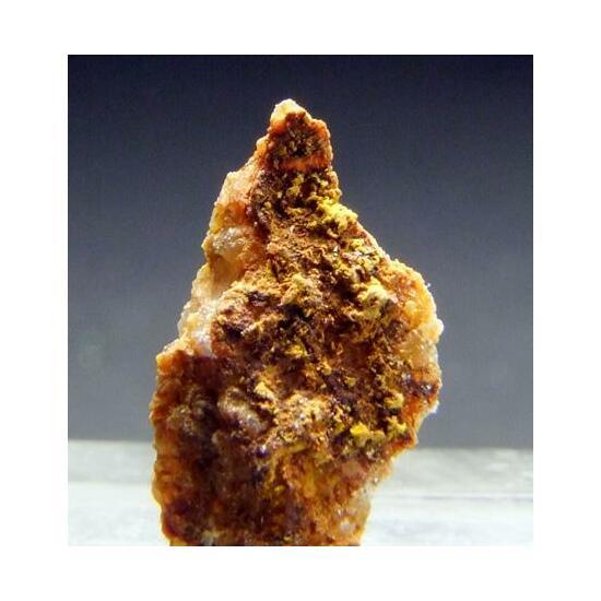 Natrozippeite Nickelzippeite & Gypsum