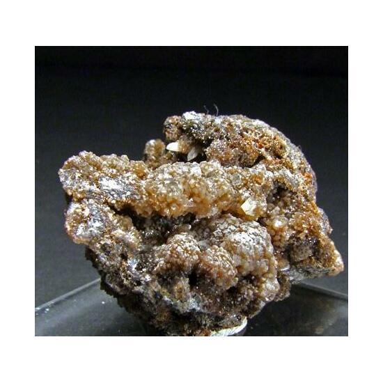 Pyromorphite & Smithsonite