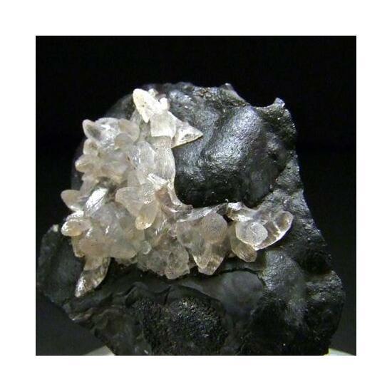 Smithsonite & Coronadite