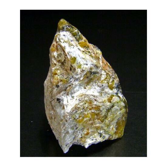 Dypingite Hydromagnesite & Lizardite