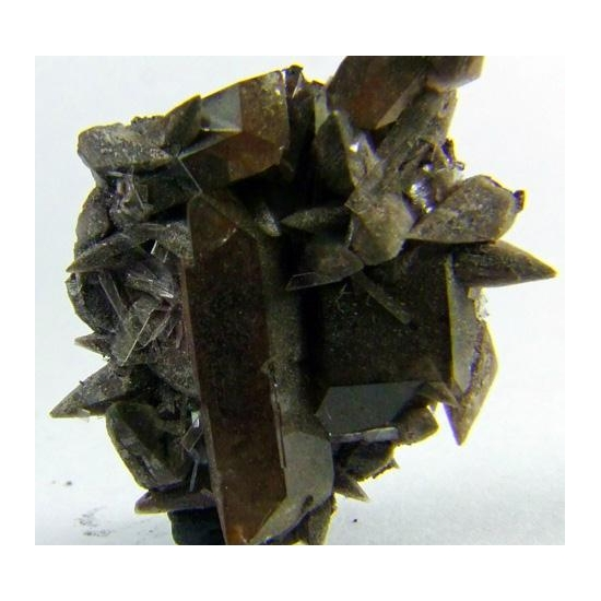 Baryte & Gypsum