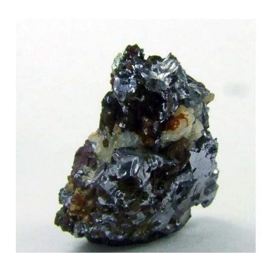 Galena & Sphalerite