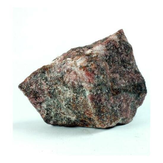 Tephroite & Rhodonite