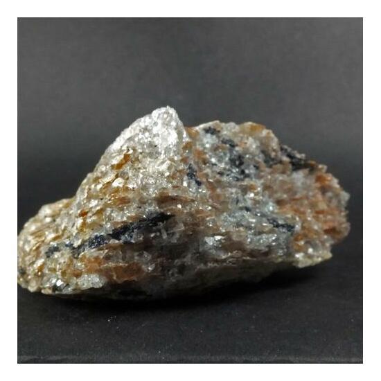 Yoderite In Talc