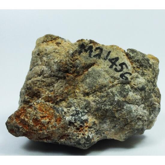 Native Antimony