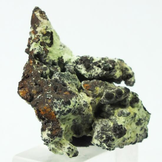 Nantokite On Copper