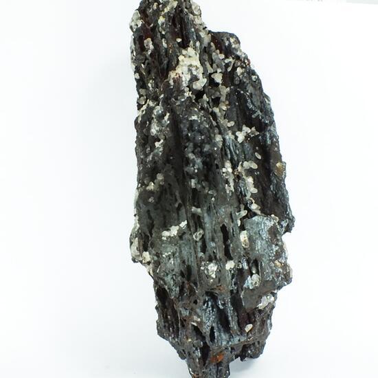Smithsonite On Coronadite