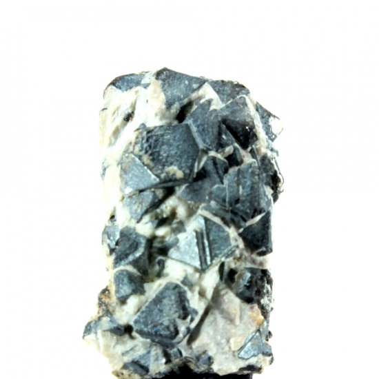 Magnetite In Talc