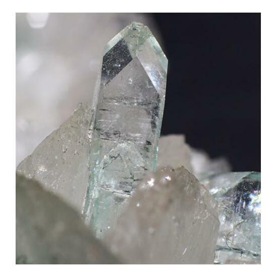 Fluorapophyllite & Stilbite-Ca