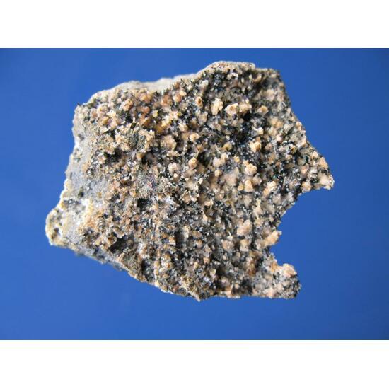 Perovskite & Phillipsite