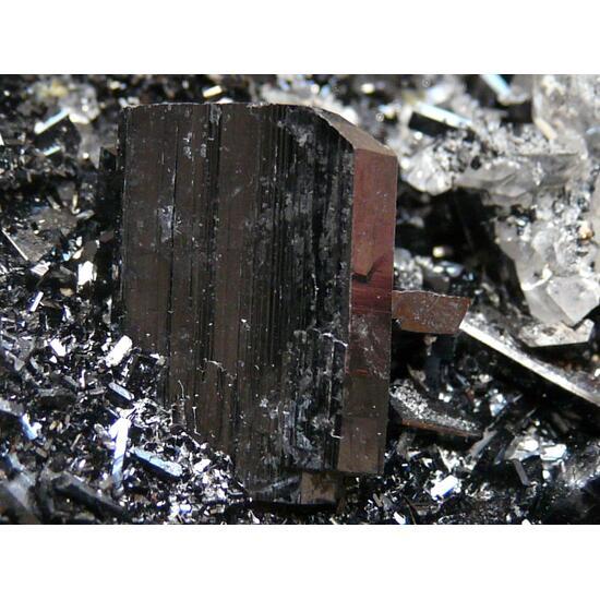 Manganbabingtonite