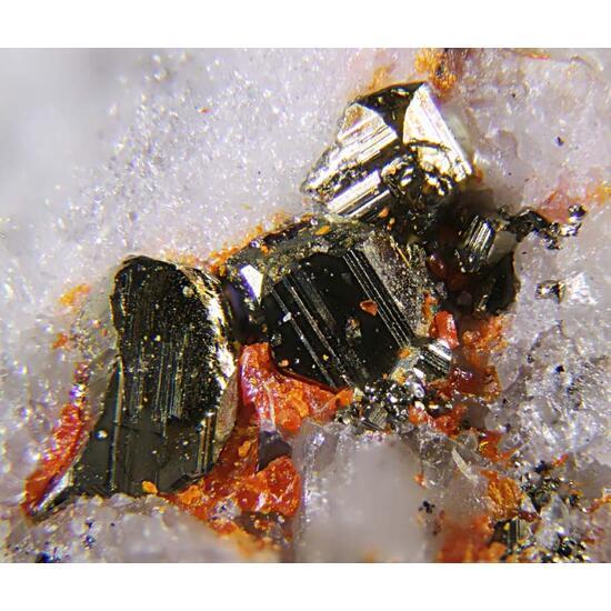 Incomsartorite & Hendekasartorite