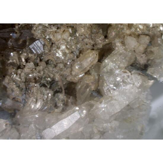Pinite & Anatase