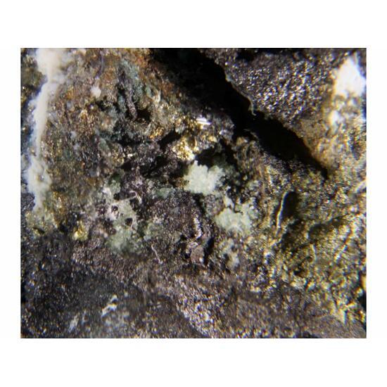 Hydrotungstite