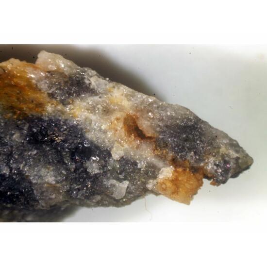 Coloradoite & Petzite