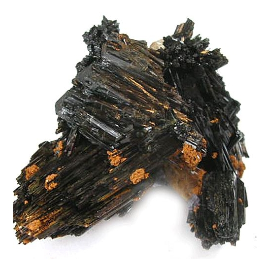 Fluorite Beryl & Tourmaline
