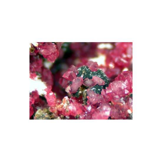 Frondelite Variscite & Saléeite
