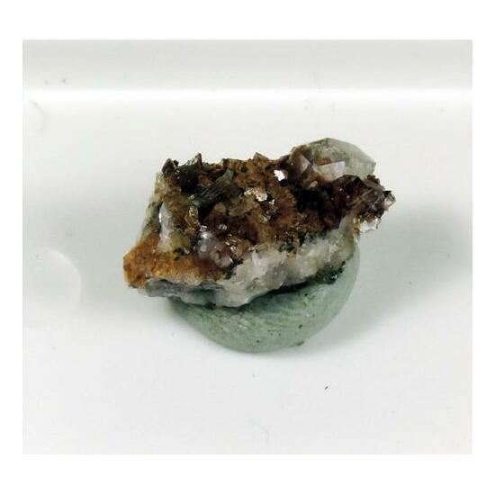 Talmessite & Cobaltaustinite