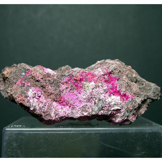 Cobaltkoritnigite & Erythrite